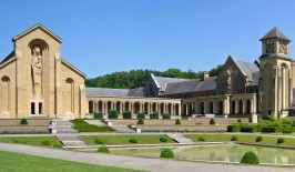 Abbaye Notre-Dame Orval